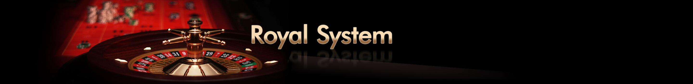 Karaliskā sistēma