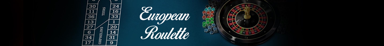 Eiropiešu rulete